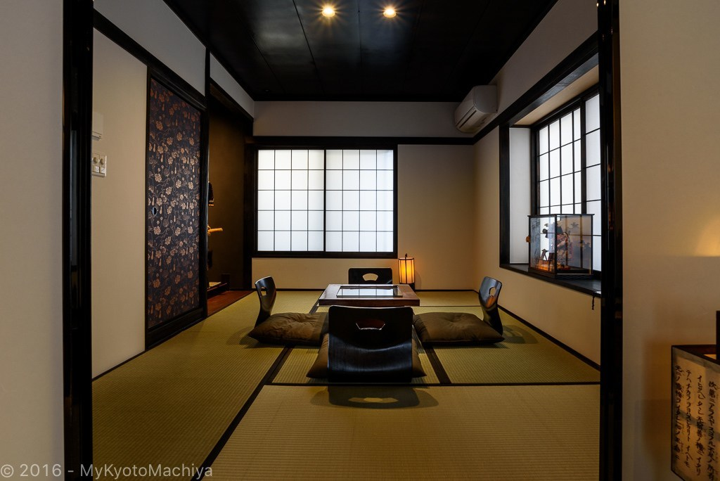 Vacation Rentals In Kyoto Traditional Machiya House
